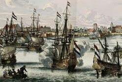 Sejarah Awal Mula Masuknya Bangsa Portugis di Indonesia
