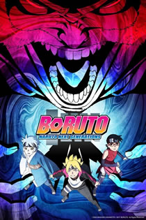 Boruto: Naruto Next Generations Legendado