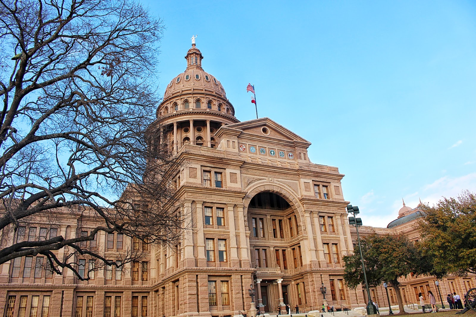 Austin, Texas: A Relocation Story