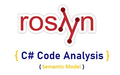 Roslyn Semantic Model