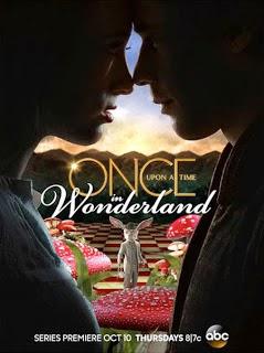 مسلسل Once Upon A Time in Wonderland S01 الموسم الأول مترجم كاملاً أون لاين