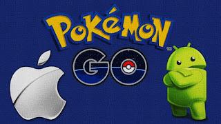 Pokémon GO per Android e iOS duplica il valore di Nintendo