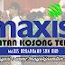 Jawatan Kosong di Maxis Broadband Sdn Bhd - 25 March 2018