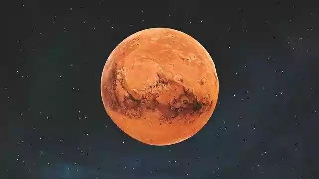 Martian meteor in Antarctica,Meteor found in Antarctica