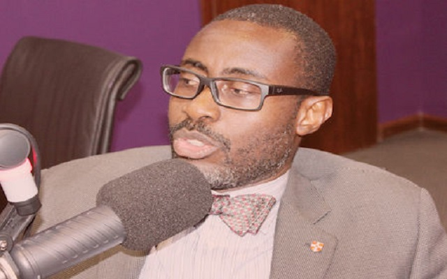 Montie 3 pardon could be reviewed at Supreme Court – Ankomah