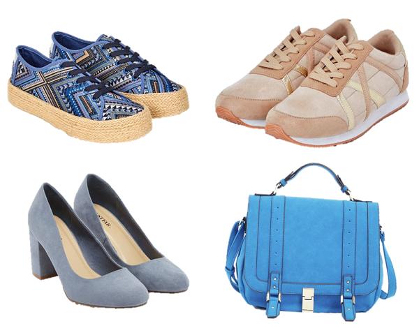 J'ai (de)testé : le site de chaussures JustFab ~ Smoothie