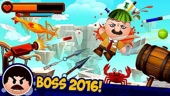Beat the Boss 4 Apk Mod Unlimited