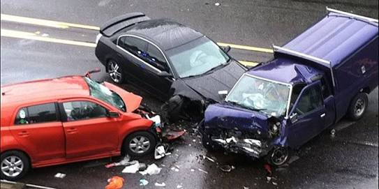 15 Ways to Prevent Accidents in Your Car