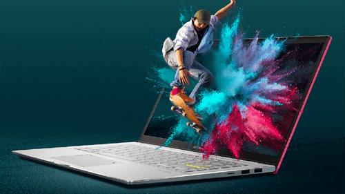 ASUS VivoBook S14 S433FL