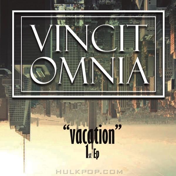 VINCIT – Vacation – EP (ITUNES MATCH AAC M4A)