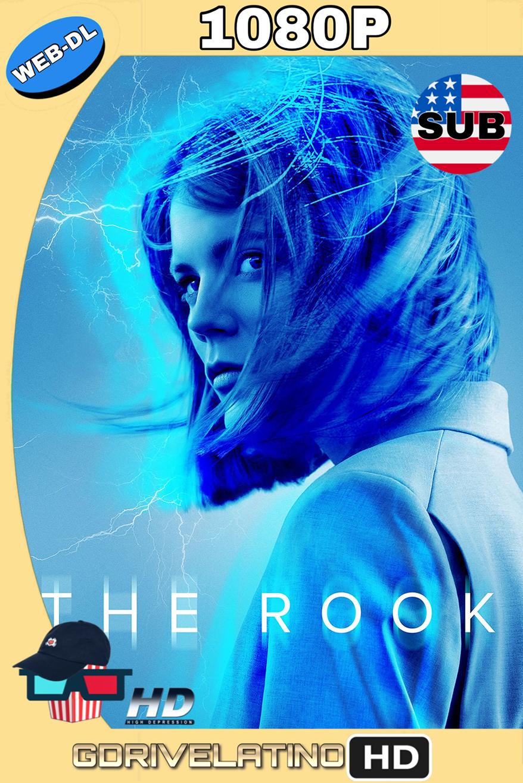 The Rook (2019) Temporada 1 (6/8) AMZN WEB-DL 1080p (Subtitulado) MKV