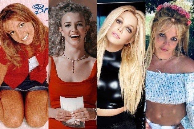 Britney Spears desabafa na web: 'Completamente sem esperança'  -  Adamantina Notìcias