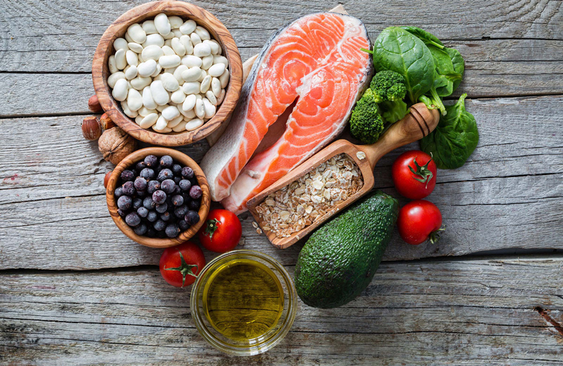 Anti-Aging Foods to Look Your Best at Every Age