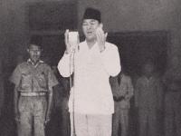 Ini Alasan mistis Soekarno pilih 17 Agustus 1945