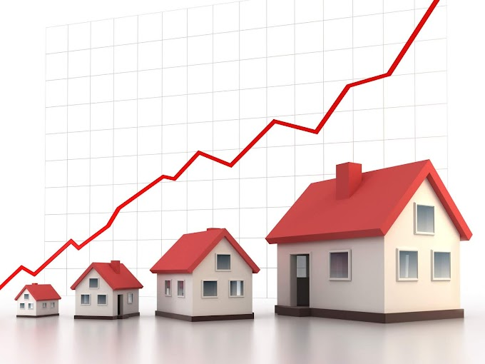 Which is the Better Investment - The Stock Market or UK Housing