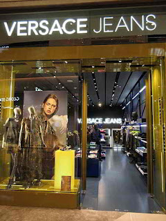 Versace-jeans-Brand- For-Men-And-Women