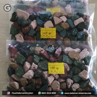 +62 852-3610-0090 | Jual Coklat Batu Kerikil Termurah