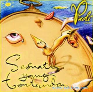 Lagu Padi Mp3 Album Sesuatu Yang Tertunda 2001 Lengkap