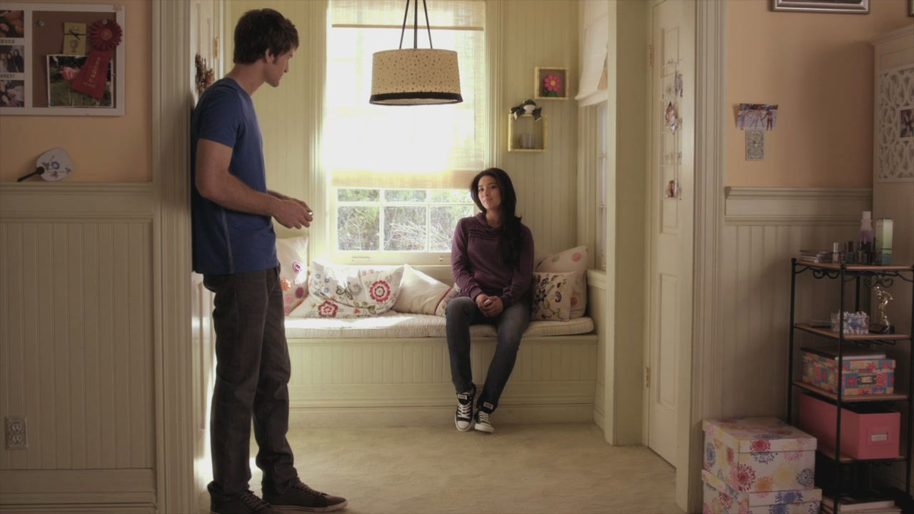 Pretty Little Liars Interiors Don T Cramp My Style