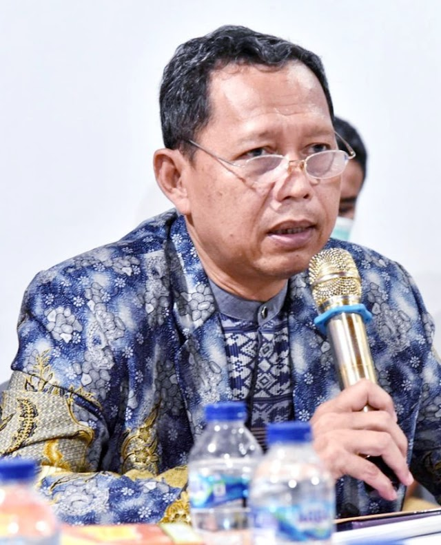 Dilanda  Badai Covid, DPRD Kabupaten Cirebon Revisi PERDA  Tibum