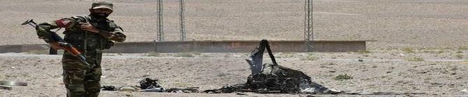 4 Pak Soldiers Killed, 8 Injured In Terror Attacks In Baluchistan