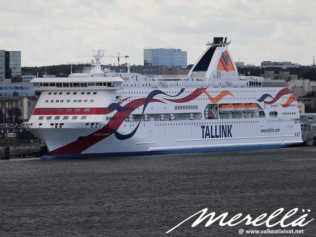Tallink Laivat