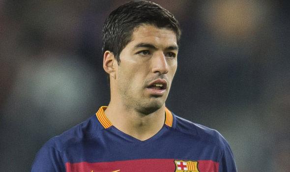 Suarez Bisa Main di Final Copa del Rey Jika Banding Barcelona Diterima