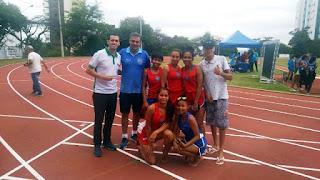 Registro-SP conquista títulos e medalhas na final do 1º Jogos Estadual Infantil