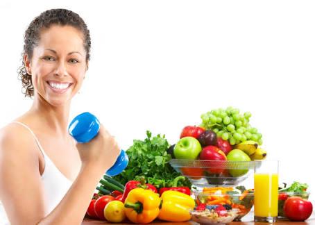 Hasil gambar untuk 4 Manfaat Positif Menerapkan Cara Pola Hidup Sehat