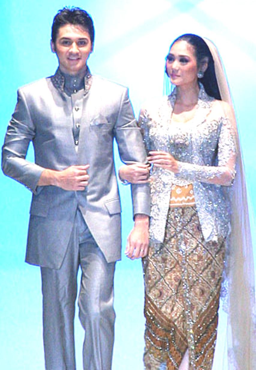baju pengantin kebaya modern baju pengantin muslim dan