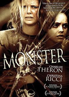 Monster (2003) ปีศาจ [Sub Thai]