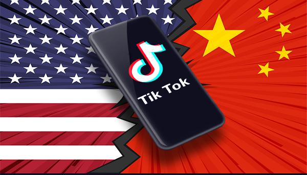 قد تؤثر قواعد تصدير التكنولوجيا الجديدة في TikTok الصين على بيع لشركة أمريكية