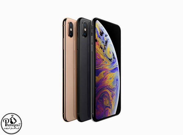 iphone xs - ايفون اكس اس