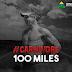 Brasileiro completa o desafio de correr 160 km para testar os efeitos da dieta carnívora.