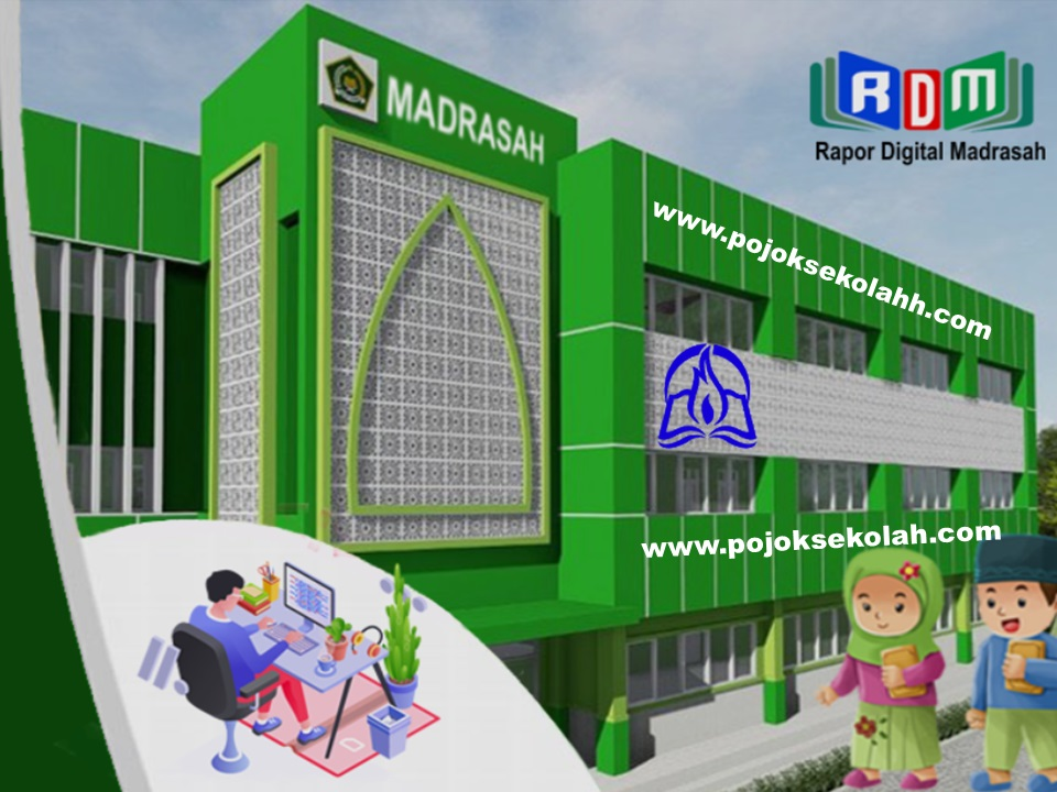 RDM Madrasah 2021