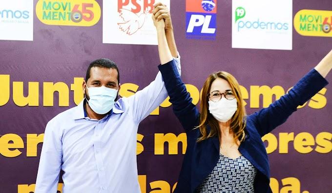 Tiago Dias (PC do B) é eleito prefeito de Jacobina