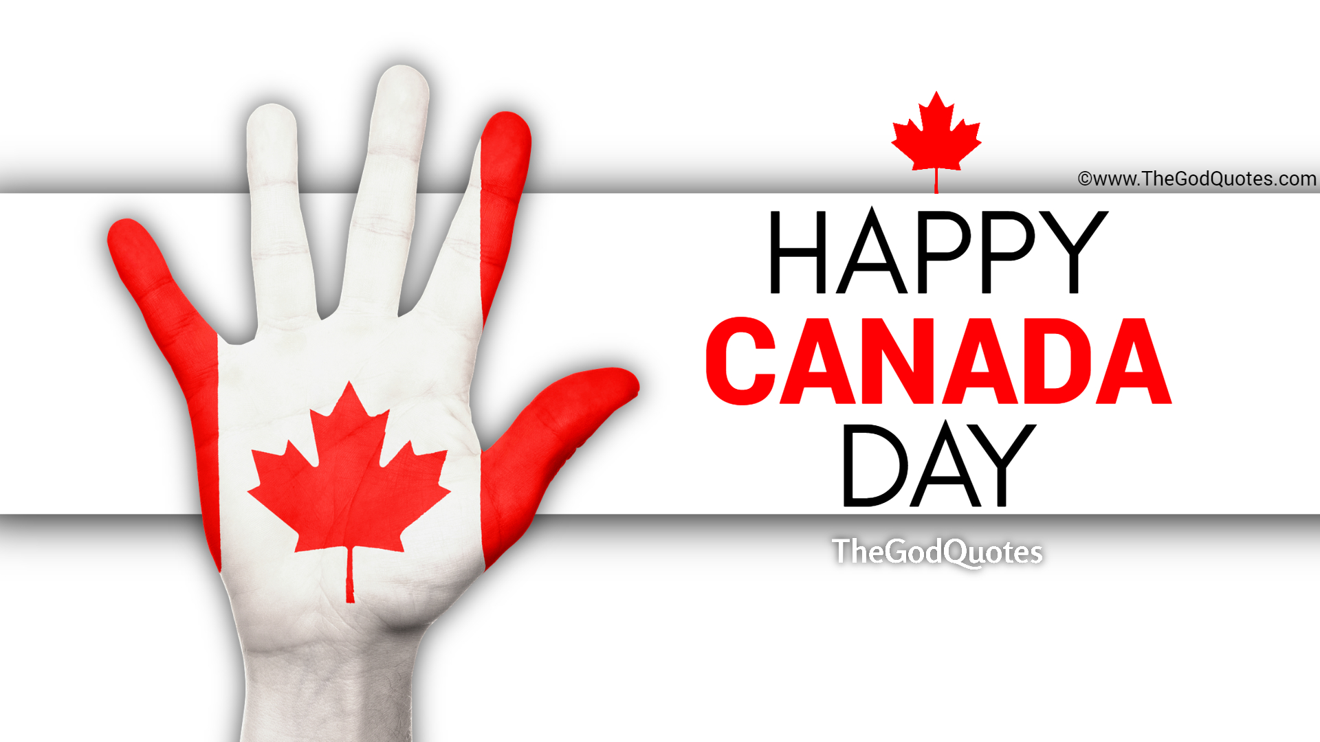 HAPPY CANADA DAY Quotes, Wishes, Greetings, Images, Pictures, Photos, Wallpaper