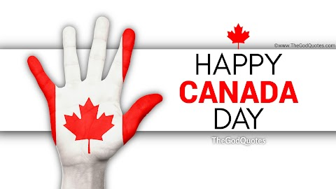 27+ [Latest] HAPPY CANADA DAY 2021: Quotes, Wishes, Greetings, Images, Pictures, Photos, Wallpaper