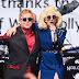 Nueva canción de Lady Gaga y Elton John es registrada en 'APRA'