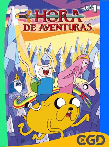 Hora De Aventura Temporada 1 Al 7 720p Latinio Cine Por Gdrive