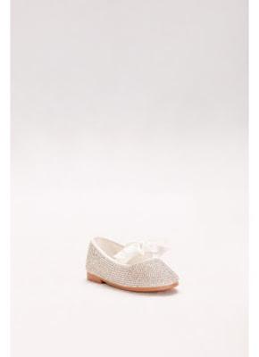 Zapatos para Primera Comunión 2017
