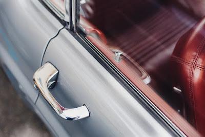 Cara Membuka Mobil Pintu Terkunci