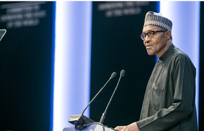 #EndSARS: Buhari asks international community to stop making hasty pronouncements