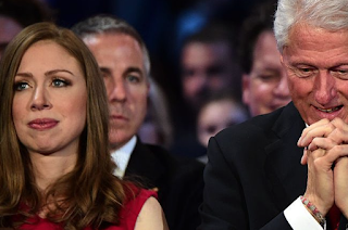 Bill, Chelsea Drove A Clinton Foundation Official Suicidal