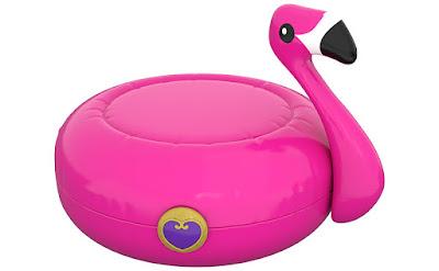 Vuelve Polly Pocket, el juguete de los 90's - Mattel