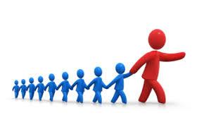 Liderença para uma gestão de sucesso