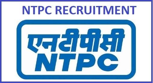 NTPC EET Recruitment 2020 through GATE 2020