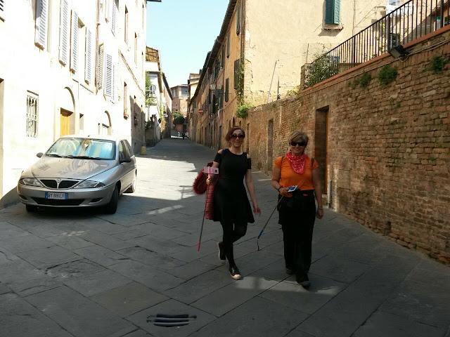 Toscano-İtalya