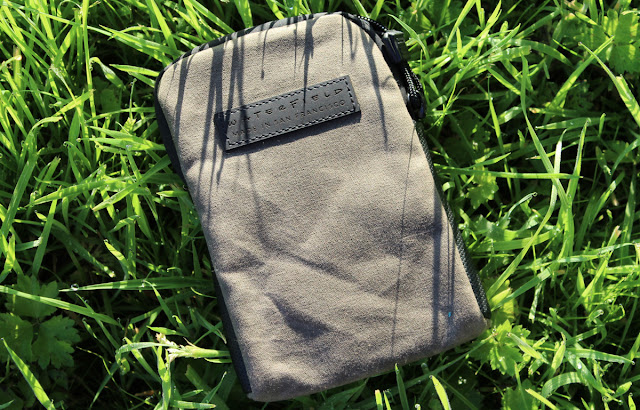 Waterfield Designs Club Cycling Pouch