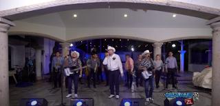 LETRA Pa Corridos Los Beltran Los Del Arroyo ft Freddy Vega Jr